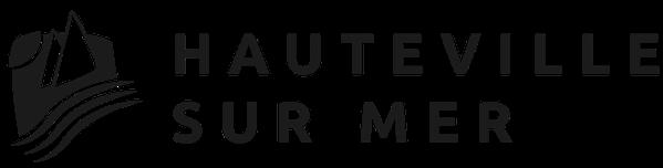Logo de la ville d'Hauteville-sur-Mer