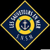 Logo de la SNSM